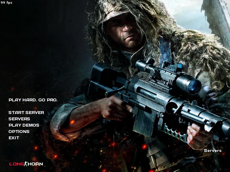 Counter Strike LH  1.6   (2013)
