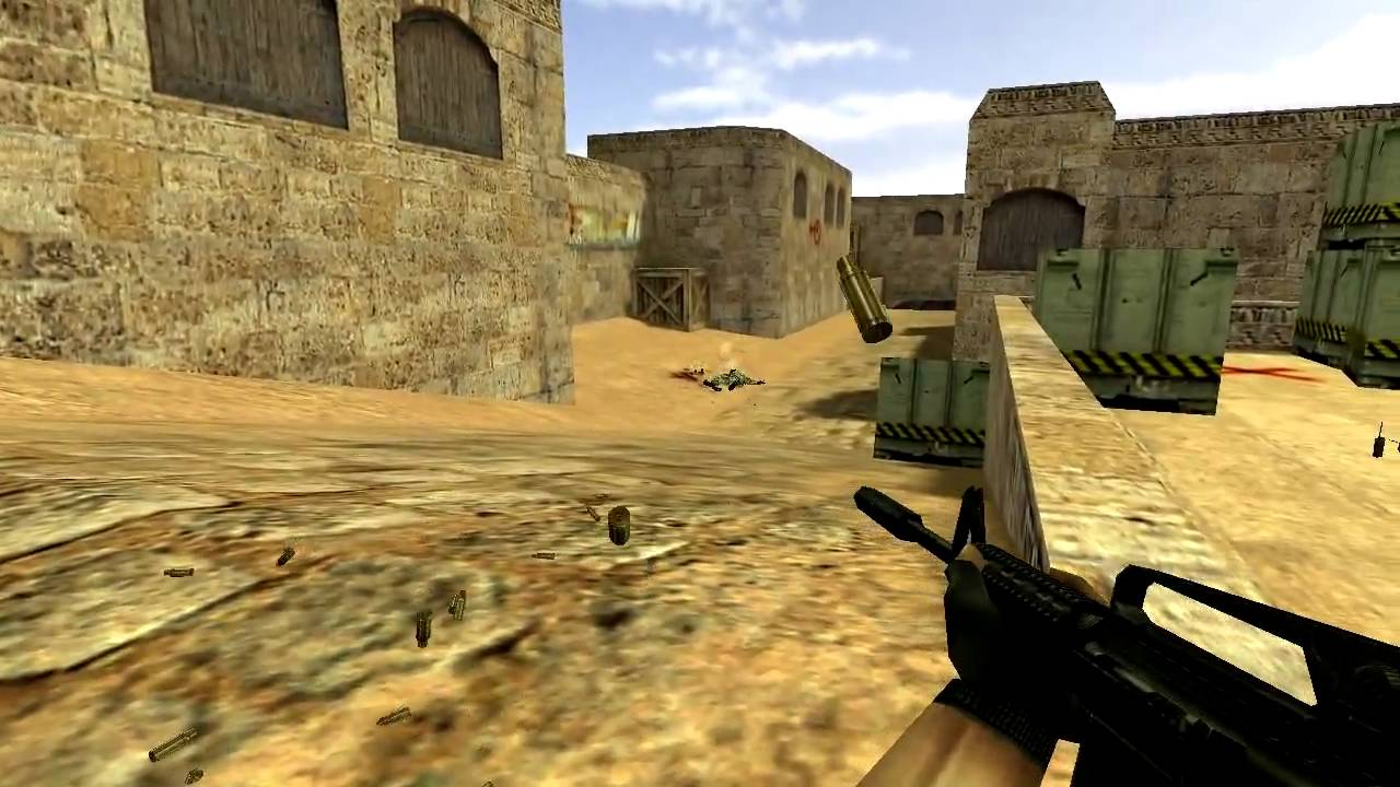Graphic for Counter Strike 1.6