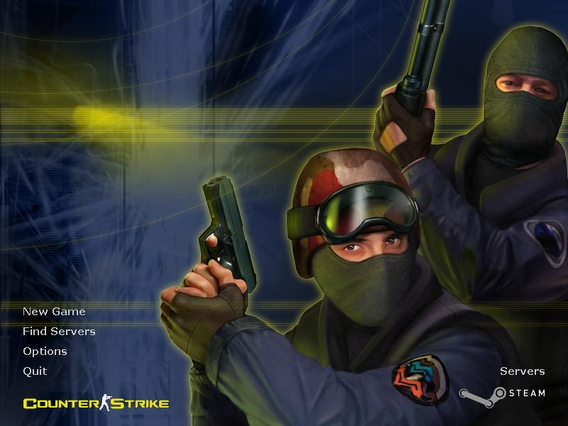 Counter Strike 1.6 – Warzone