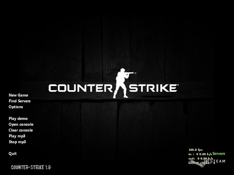 Counter Strike 1.6 – Professional