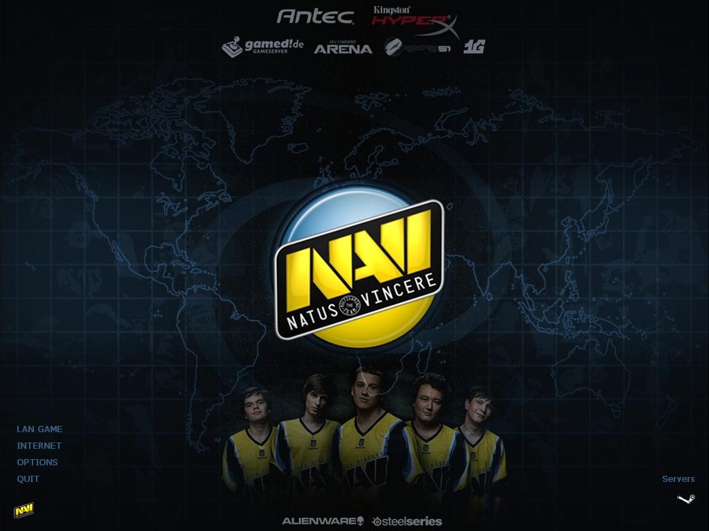 Counter Strike 1.6 – Navi
