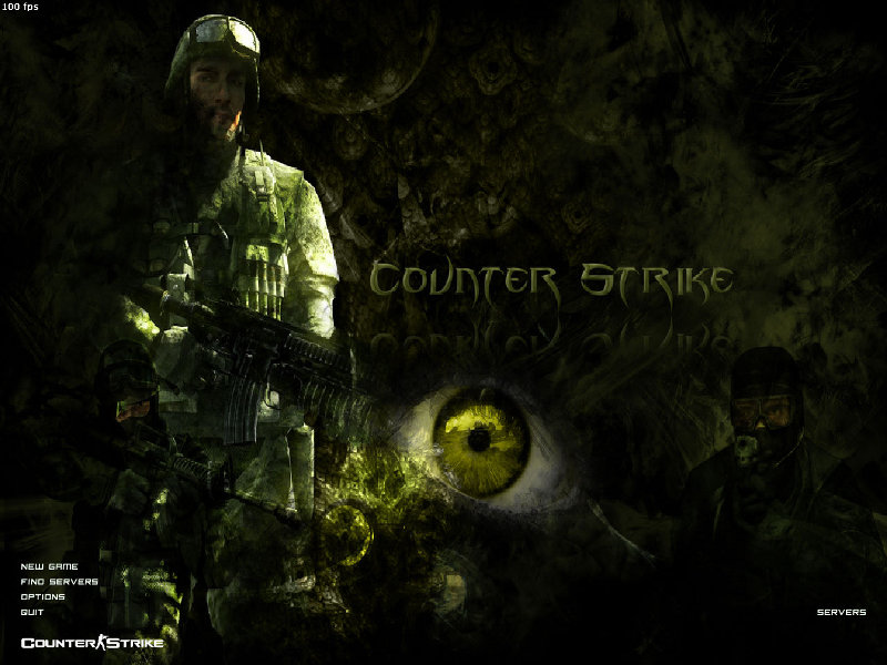 Counter Strike 1.6 – v48