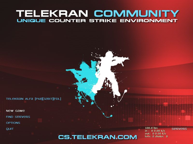 Counter Strike 1.6 – Telekran (p48)