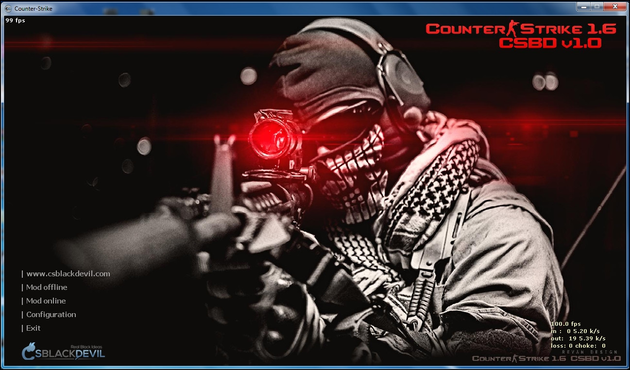 counter strike 1.6 with maps full game download