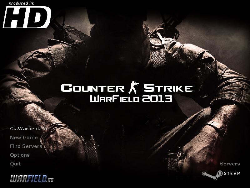 Counter Strike 1.6 – Warfield