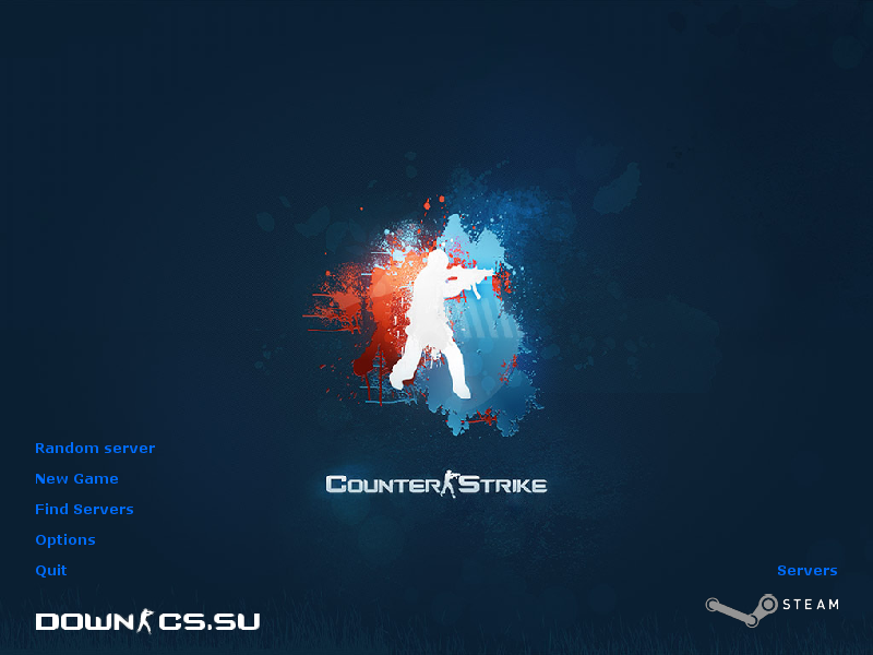 Counter Strike 1.6 – SKYNET