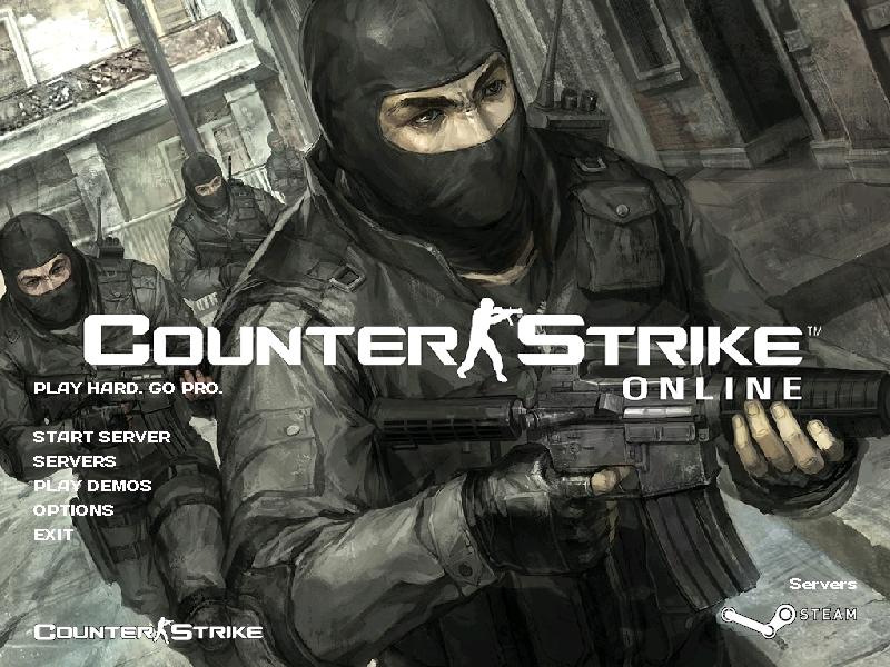Counter-Strike 1.6 – allStars 2016-17