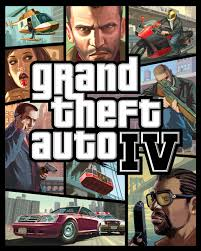 Grand Theft Auto – IV