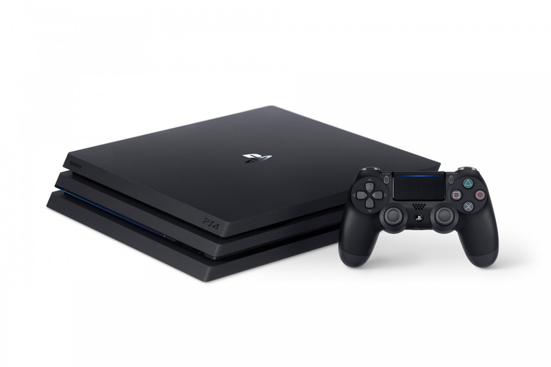 PS4 Pro is a forward-looking console without the power