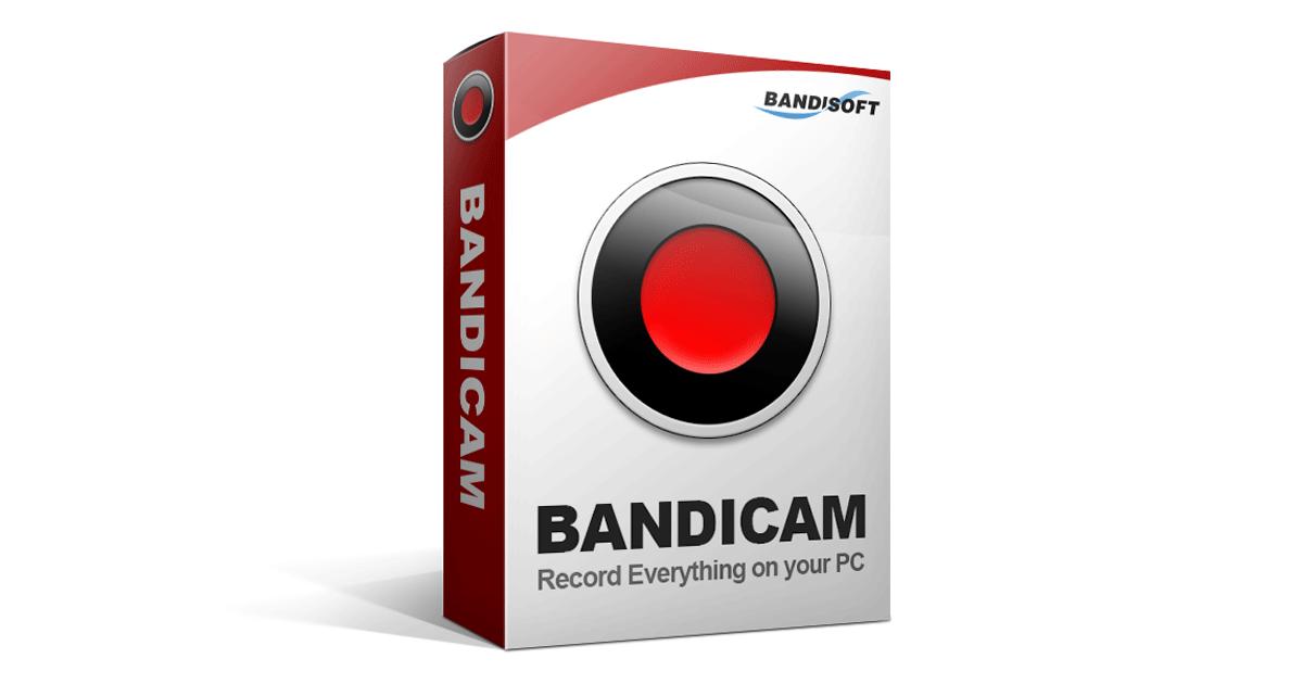 Bandi Cam Recorder