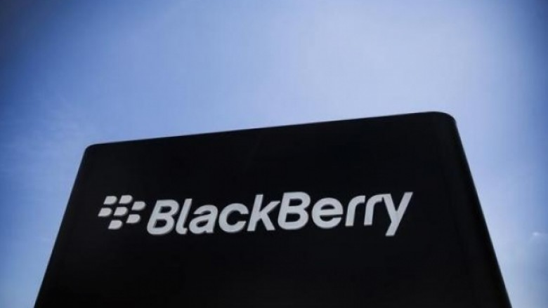 BlackBerry will not produce phones!