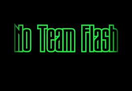 No Team Flash