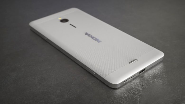 Nokia D1C, phone specifications derived online!