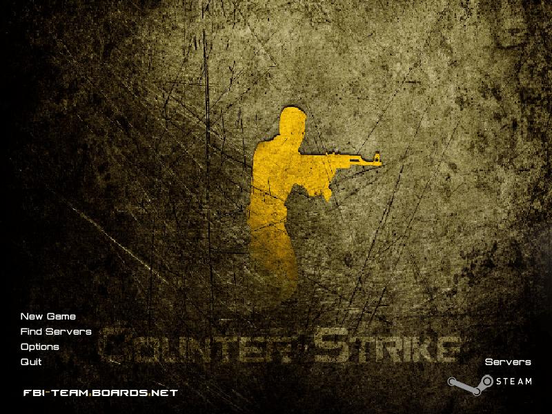 Counter-Strike 1.9 HD – NO UCP