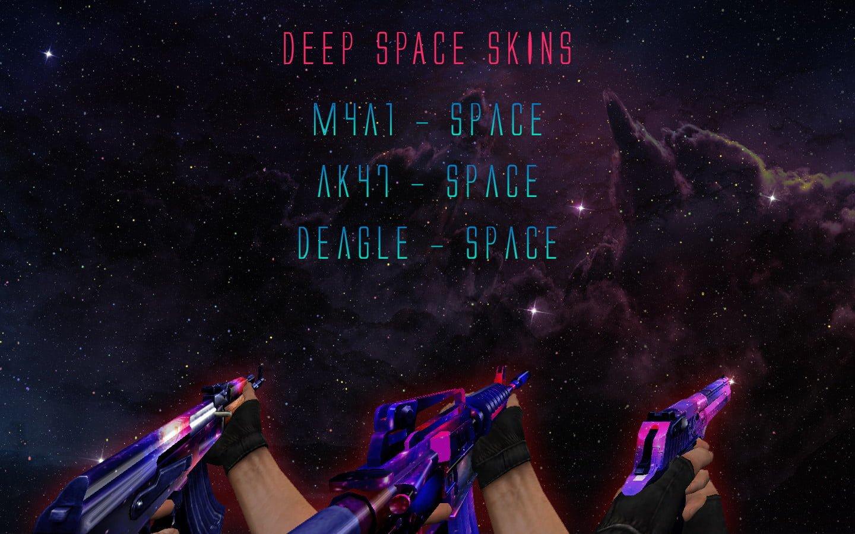 Deep Weapons