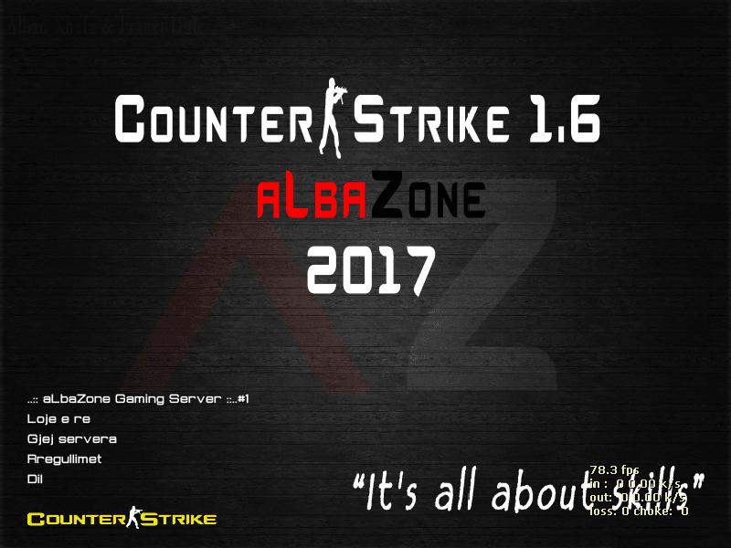 Counter Strike 1.6 – Alba Zone 2017