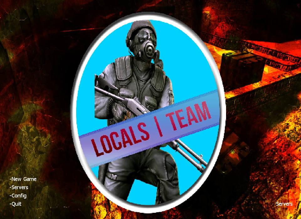 CounterStrike 1.6 – Locals (UCP 8.5)