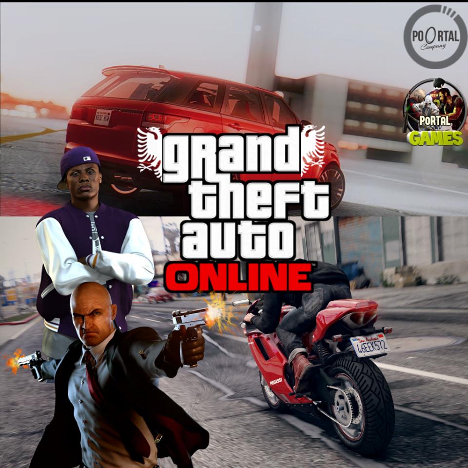 GTA San Andreas V3 – Portal Gaming